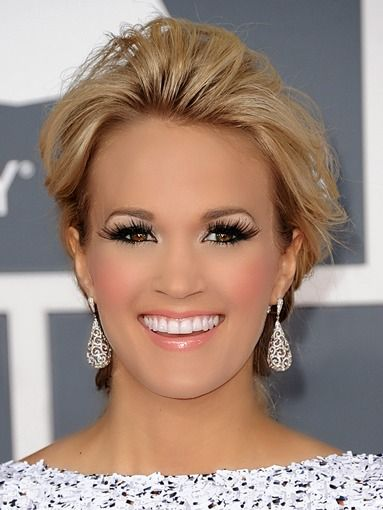 Carrie Underwood Eye Liner