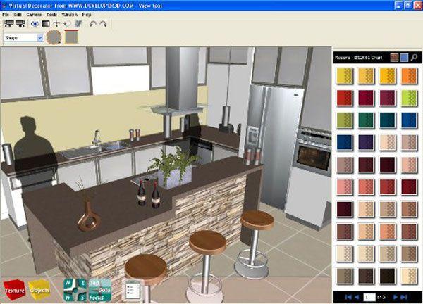 Virtual Room Decorator Free Online