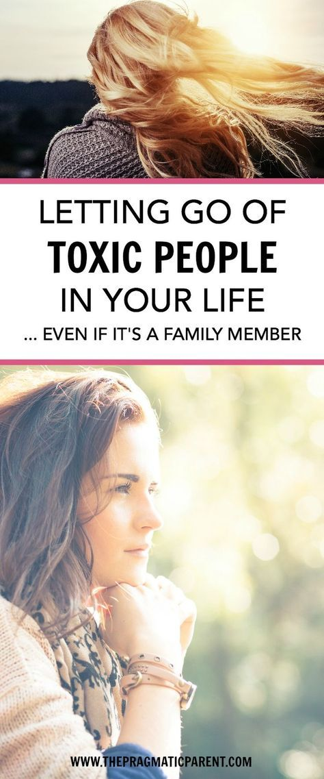 Letting Toxic Go Quotes About People