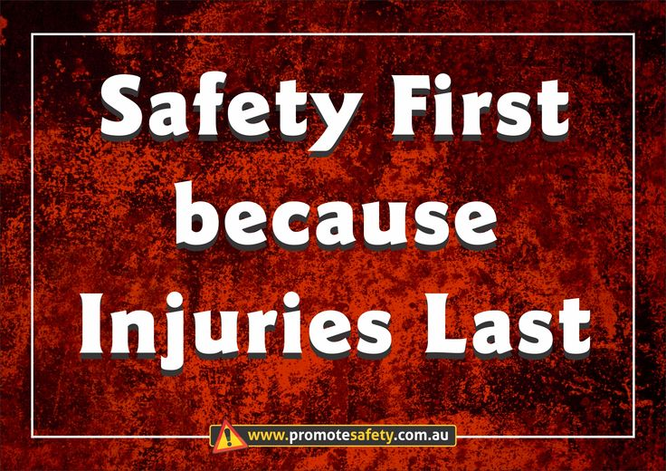 Funny Workplace Injuries