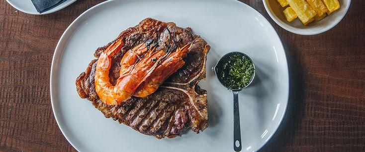 Steak Restaurants Downtown Austin