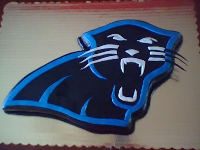 Carolina Panther Security