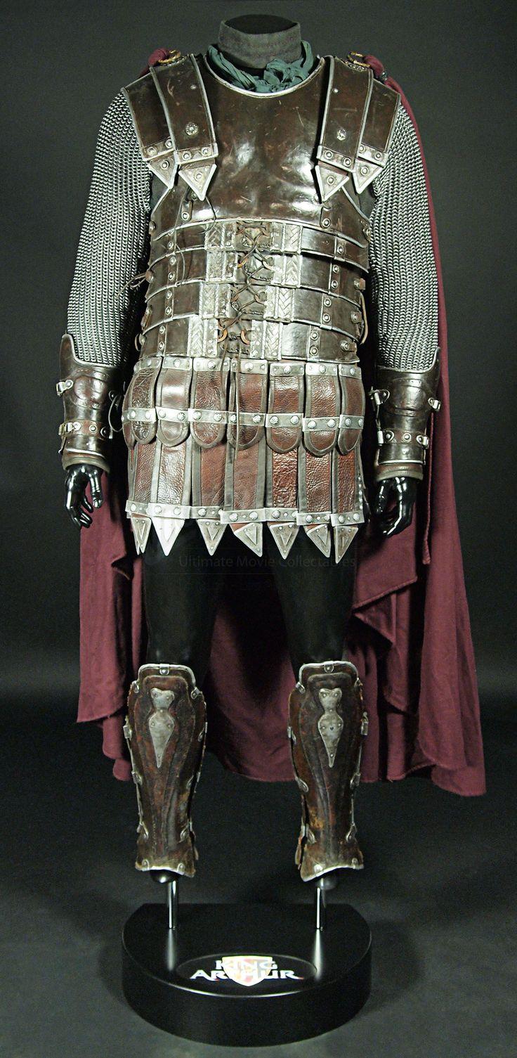 Arthur King 2004 Excalibur Sword