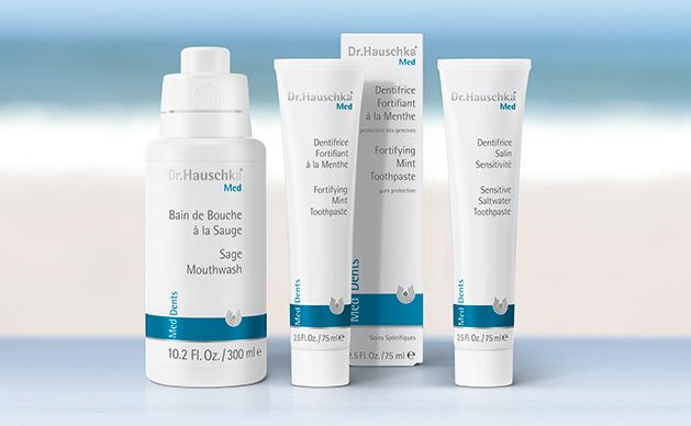 Care Products Hauschka Dr Skin