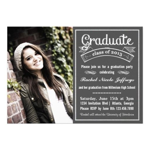 Cheap Grad Announcements