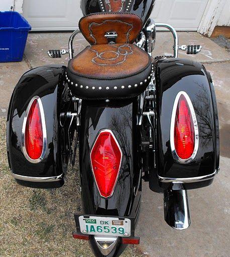 Custom Paint Honda Vtx Accessories