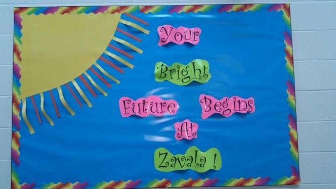Bulletin Best Foot Board Forward Your Put