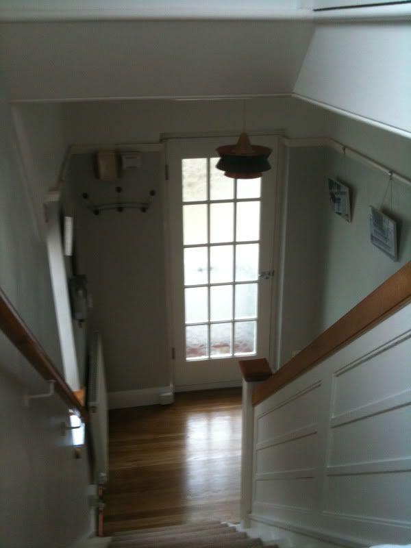 Kitchen Design Under Staircase
