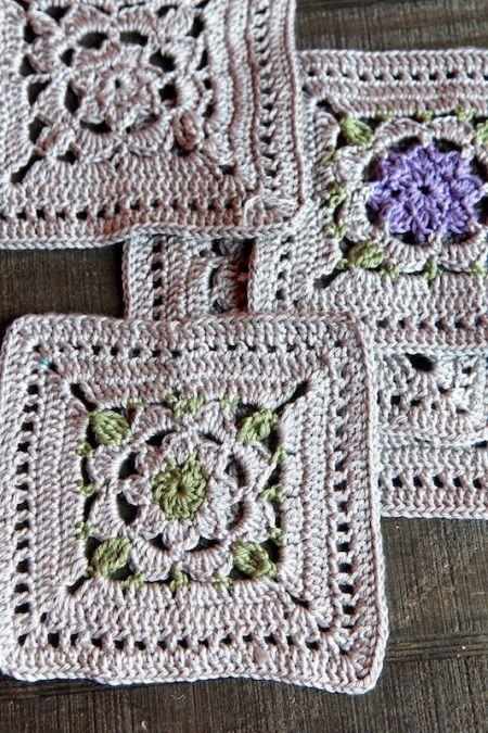 Directions Crochet Pineapple Afghan