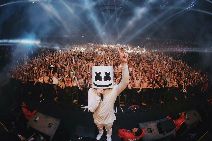 Walker Alan Marshmello Next