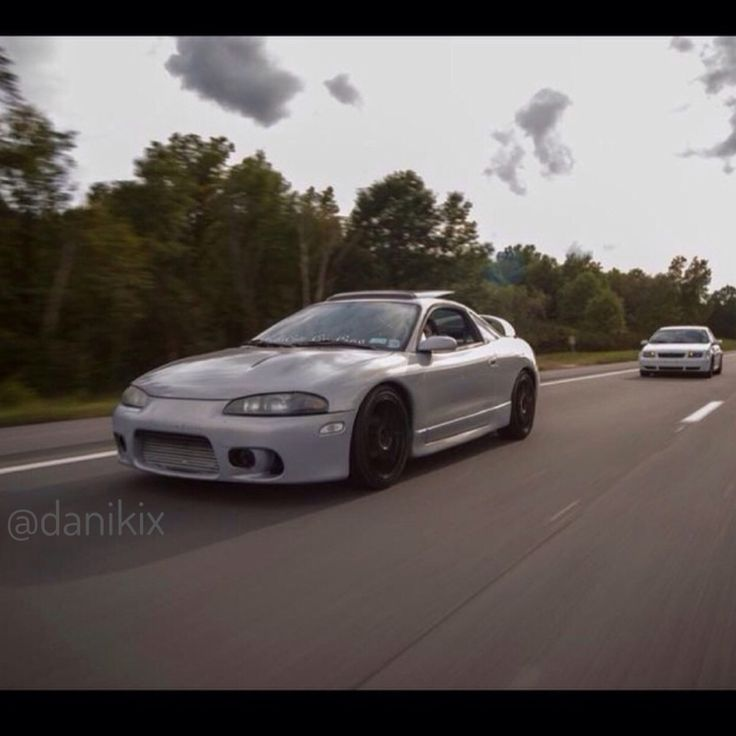 Turbo 1998 Eclipse Gst Gst Dr Mitsubishi 1998 2 Eclipse Mitsubishi