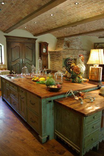 Country Kitchen Decor Accessories