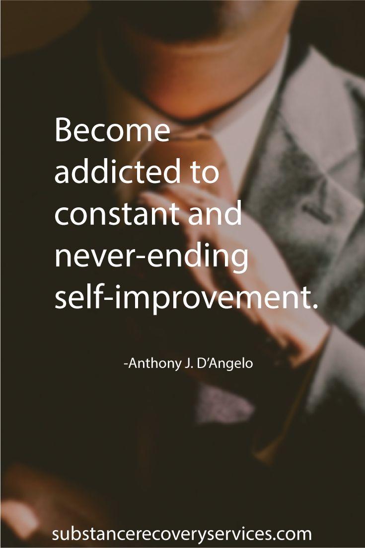 Positive Self Improvement Quotes