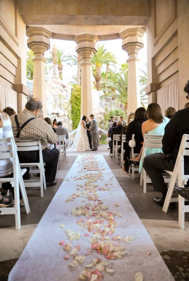Vegas Weddings Venues