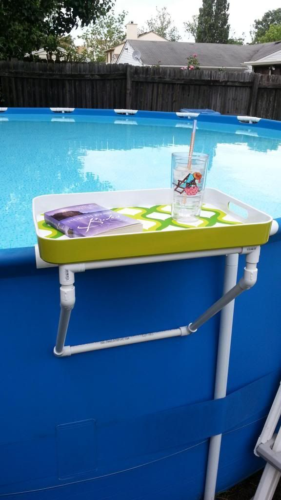 Best Above Ground Pool Frames