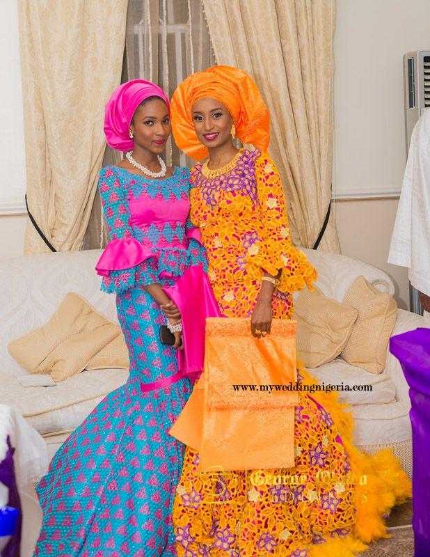 Yellow Dress Wear Wedding