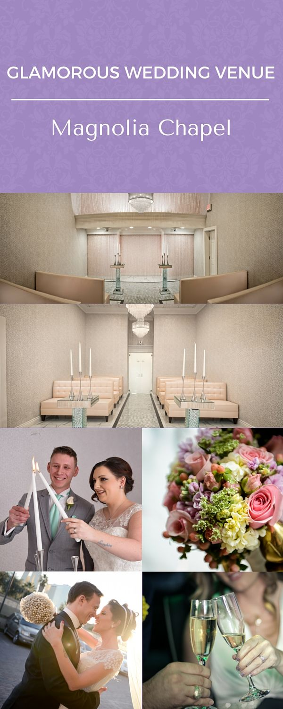 Las Vegas Private Wedding Packages