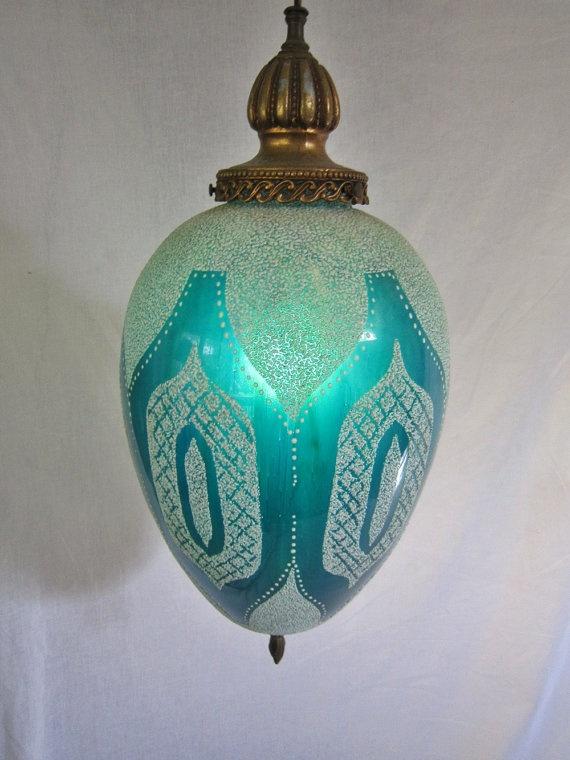 Retro Style Pendant Lighting