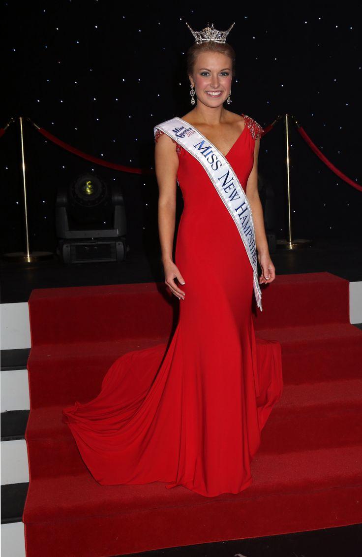 Miss New Hampshire 2014 Winner