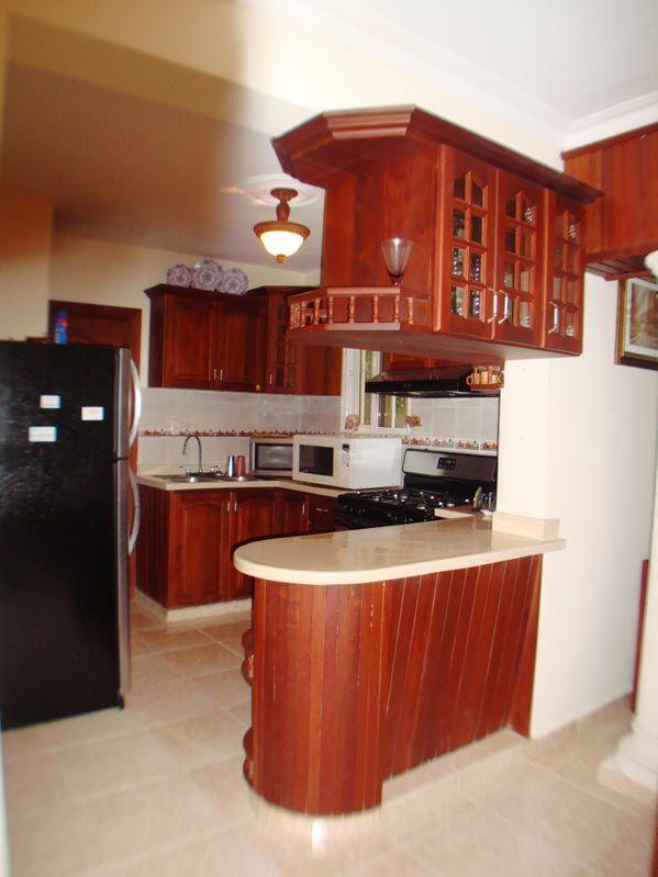 German Kitchen Interior Design