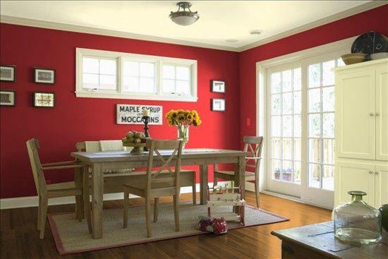 Paint Color Living Rooms