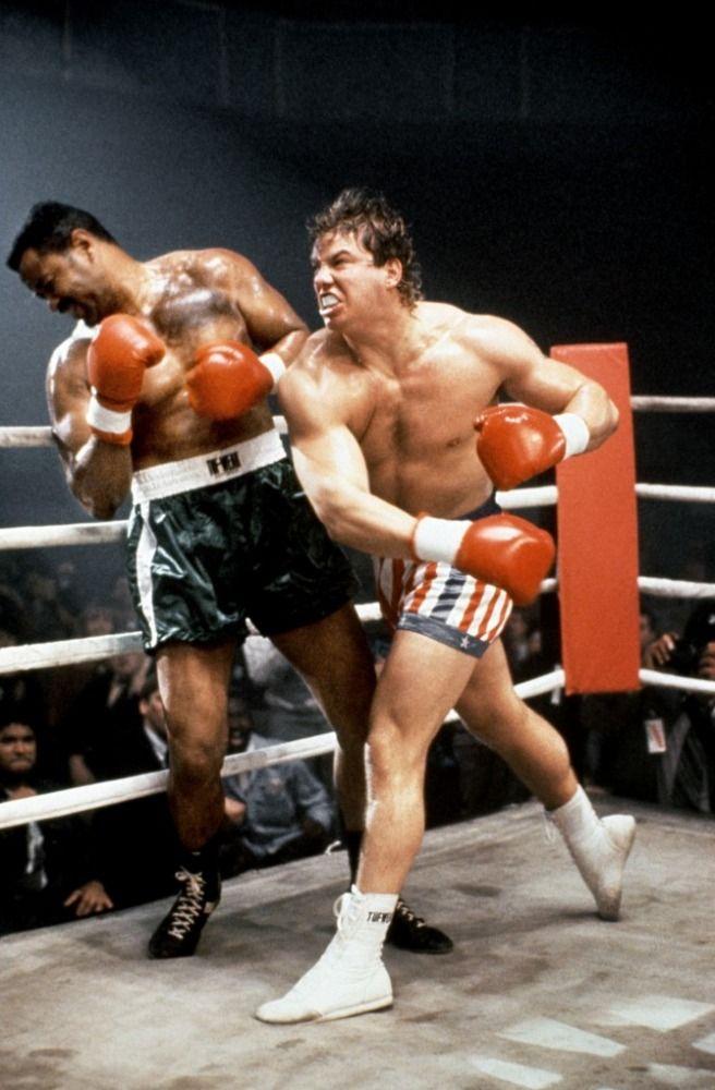 Rocky Vs Tommy Gunn Rocky 5 Ita