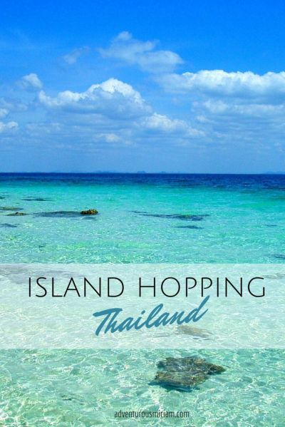 A guide to West coast Island hopping in Thailand | Turkey ...