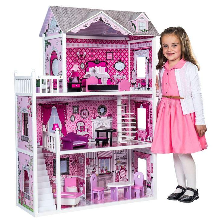 American Girl Doll House Games