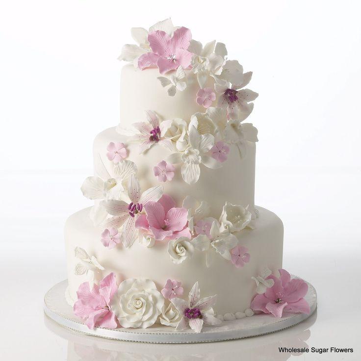 Wedding Cake Fountain Kits