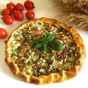 Pizza Nasıl Yapılır Pizza Hamuru Tarifi Bol Malzemeli Pizza (6)