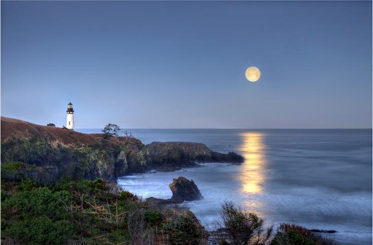Northern Lights Oregon