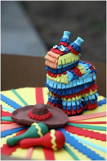 Baby Cakes Spanish