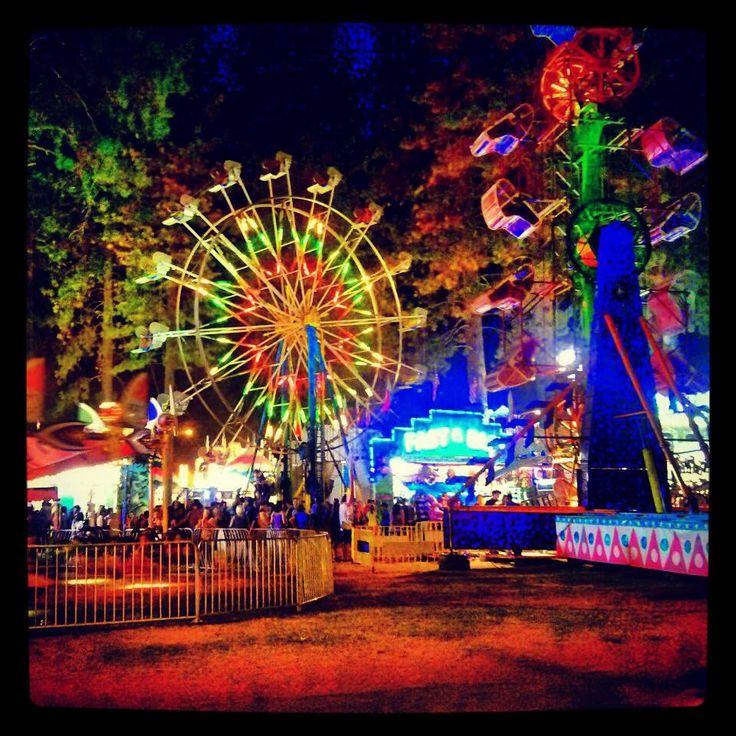 Northern Lights Music Festival California