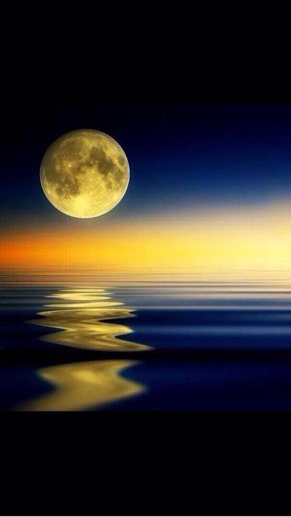 Night Sky Stars Over Tropics