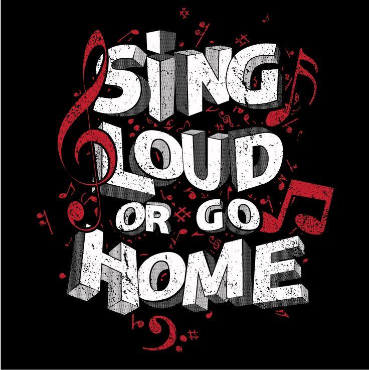 Choir And T Band Shirts