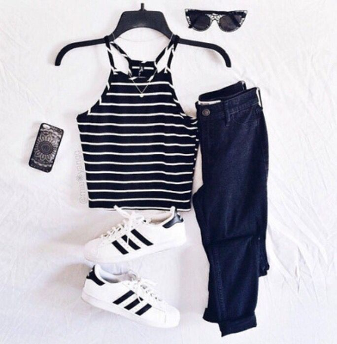 Black And White Adidas High Tops Shoes Girls