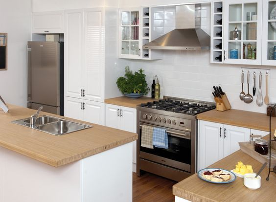 Design Your Own Kitchen Bunnings