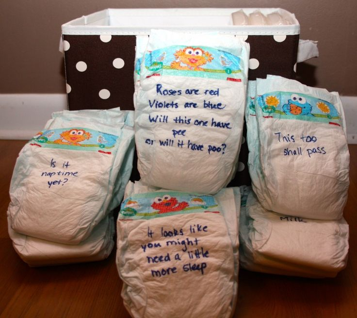 Sayings Baby Twin Shower Cake