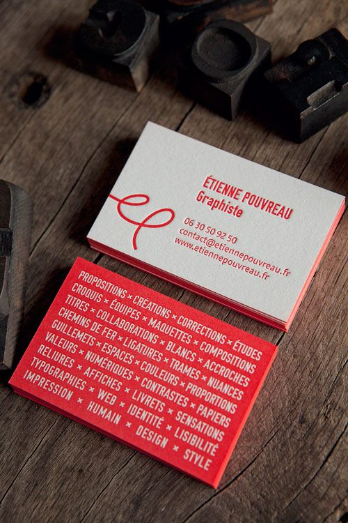 Business Architects Logo Card