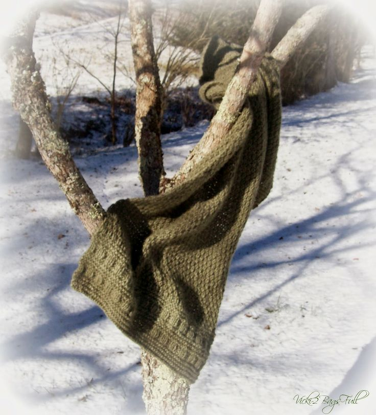 Knit Prayer Shawl Patterns With Pockets