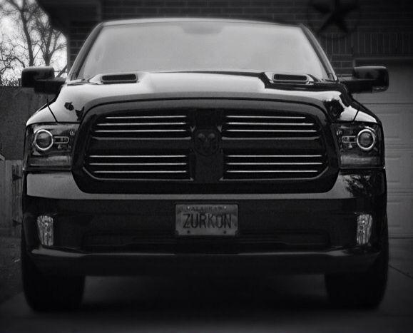 Chevy Hoods