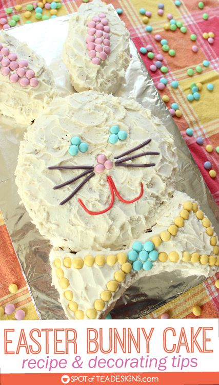 Easter Cakes Quotes