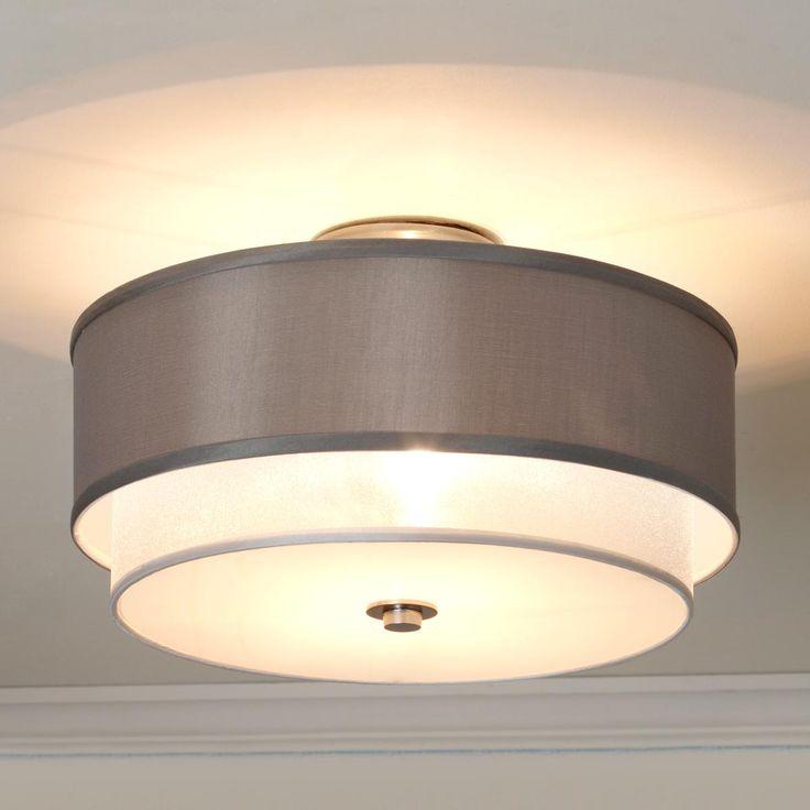 Mini Drum Pendant Lighting