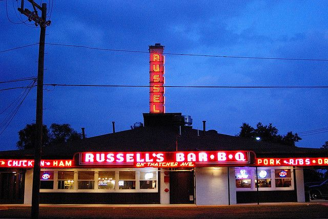 Family Restaurants Near 60707