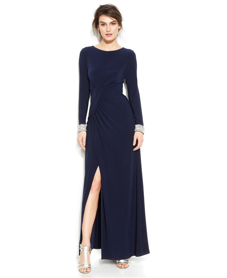Formal Gowns Women Macys