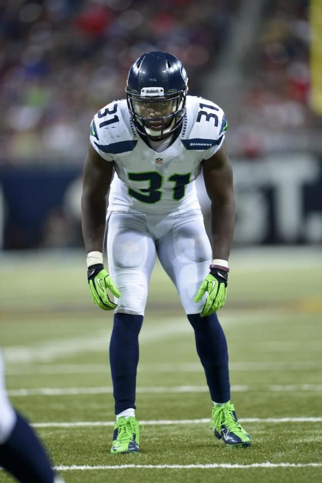 17 Best images about Legion of Boom! on Pinterest | 12th ...
