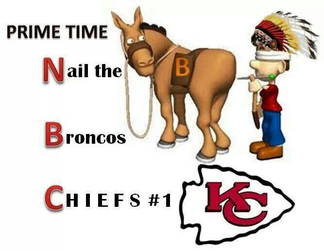 Kansas City Chiefs Fans Dumb