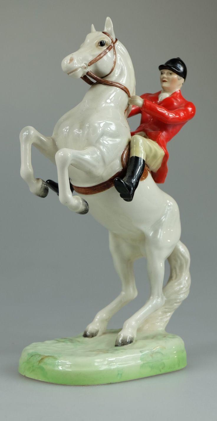 Royal Doulton Figurines Horses