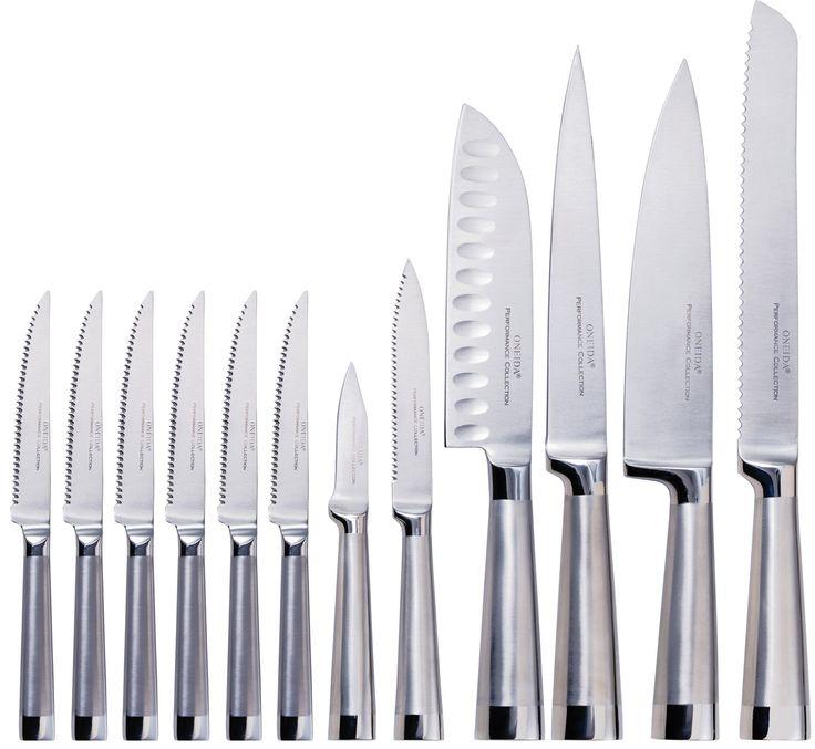 Kitchen Best Sets Knife Affordable