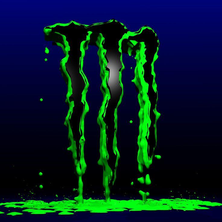 Monster Hats Fox Energy